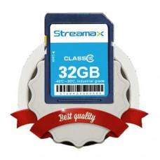 SD Card STREAMAX PRO