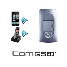 Interfon GSM Wireless COMGSM