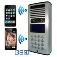 Videointerfon GSM Wireless MULTI 750V