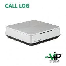 CALL LOG Server DVR