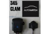 Alarma Auto AUTOWATCH 345CLAM