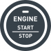 Alarma Auto FORTIN EVO-ONE cu Pornire Motor din Cheia Masinii