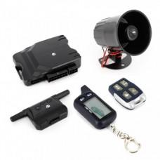 Alarma Auto cu Pager G7050