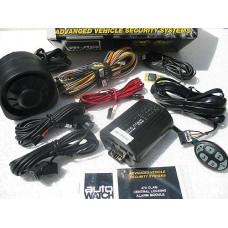 Alarma Auto AUTOWATCH 375CLAM
