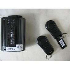 Alarma Auto AUTOWATCH 346RLi