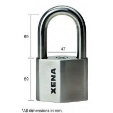 XENA XPL69 - Lacat cu Alarma