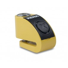 XENA XZZ6 - Alarma Moto si Blocator Disc