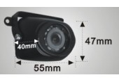 Camera Video Auto AUTOWATCH CA-9206