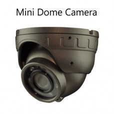 Camera Video Auto STREAMAX Mini Dome