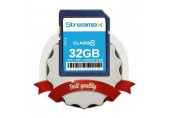 SD Card STREAMAX PRO
