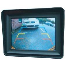 Monitor LCD 9cm