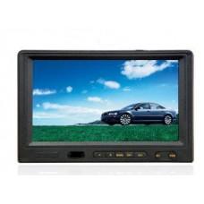 Monitor LCD 18cm cu functie TV