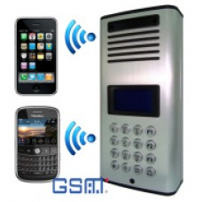 Interfon GSM Wireless MULTI 750