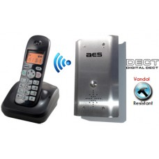 Interfon Radio Wireless AES 603-AB
